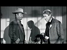 The Man Who Shot Liberty Valance: Paramount Centennial Collection