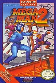 Mega Man 2(1988) Poster - Movie Forum, Cast, Reviews