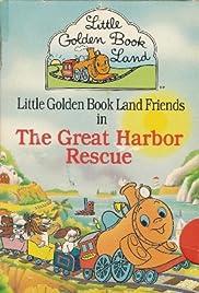 Little Golden Book Land Poster