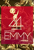 Primary image for The 44th Annual Daytime Emmy Awards