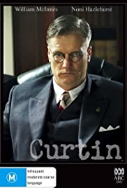 Curtin (2007) Poster - Movie Forum, Cast, Reviews