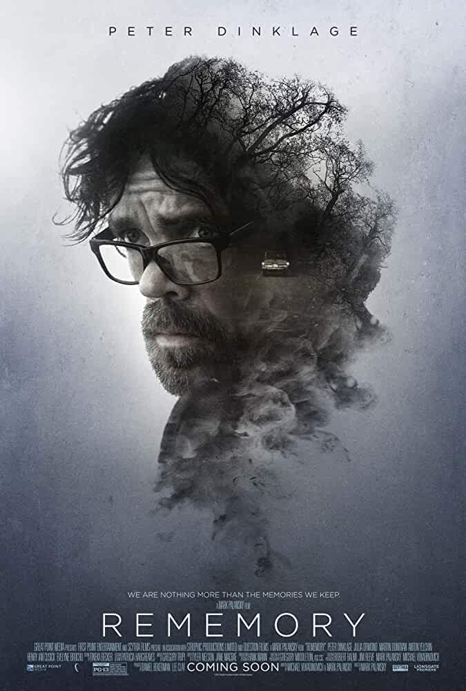 Rememory 2017 English 480p BluRay full movie watch online freee download at movies365.cc