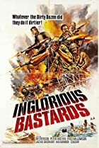 Image of The Inglorious Bastards