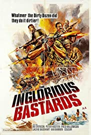 The Inglorious Bastards Poster