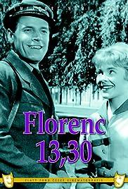 Florenc 13:30 Poster