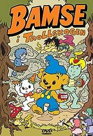 Bamse i Trollskogen Poster
