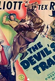 The Devil's Trail Poster