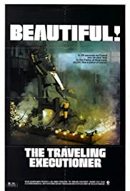 The Traveling Executioner (1970) Poster - Movie Forum, Cast, Reviews