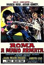Image of Roma a mano armata