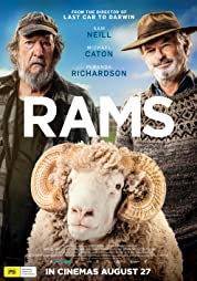 Rams (2020) poster