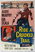 Image of Ride a Crooked Trail