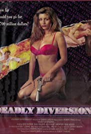 Deadly Diversions Poster
