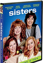 Sisters Poster - TV Show Forum, Cast, Reviews