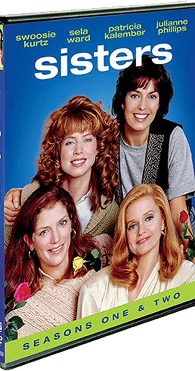 Sisters TV Series 1991 1996