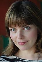 Rebecca Shoichet's primary photo