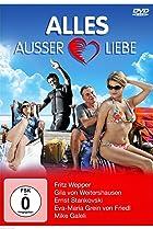 Image of Alles außer Liebe
