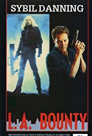 L.A. Bounty Poster