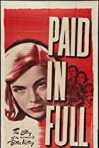 Image of Paid in Full