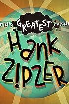 Image of Hank Zipzer: The Day I Flunked Chemistry