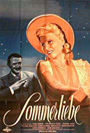 Sommerliebe Poster