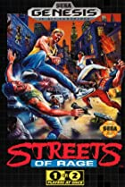 Image of Streets of Rage