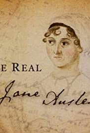 The Real Jane Austen Poster