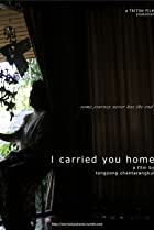 Image of I Carried You Home