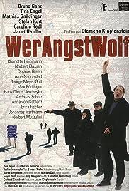 WerAngstWolf Poster