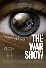 The War Show Poster