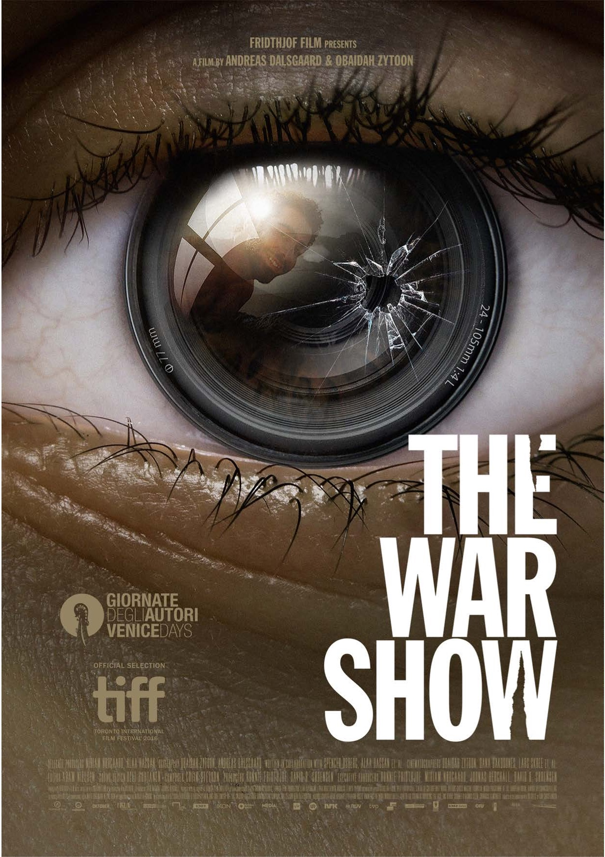 image The War Show Watch Full Movie Free Online
