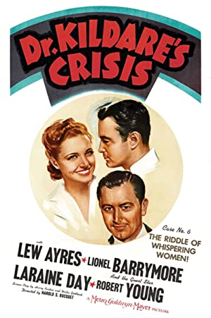 Dr. Kildare's Crisis