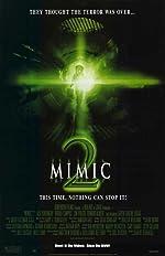 Mimic 2(2001)
