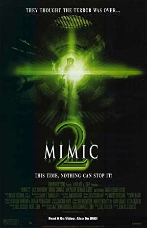 ver Mimic 2