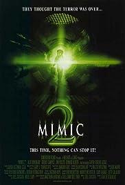 Mimic 2 (2001) 720p BluRay x264 Eng Subs [Dual Audio] [Hindi 2.0 – English 5.1] -=!Dr.STAR!=- 1.0 GB