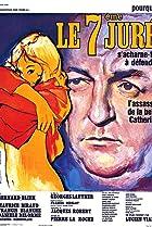 Image of Le septième juré