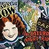 Clara Bow in The Saturday Night Kid (1929)