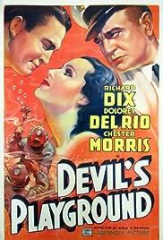 Devil's Playground Poster