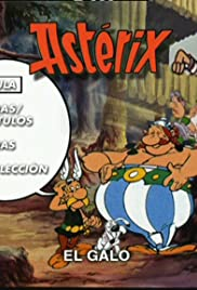 Pack Asterix Poster