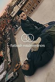 Flatbush Misdemeanors - Season 1 (2021) poster