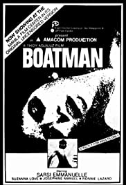 Boatman Poster