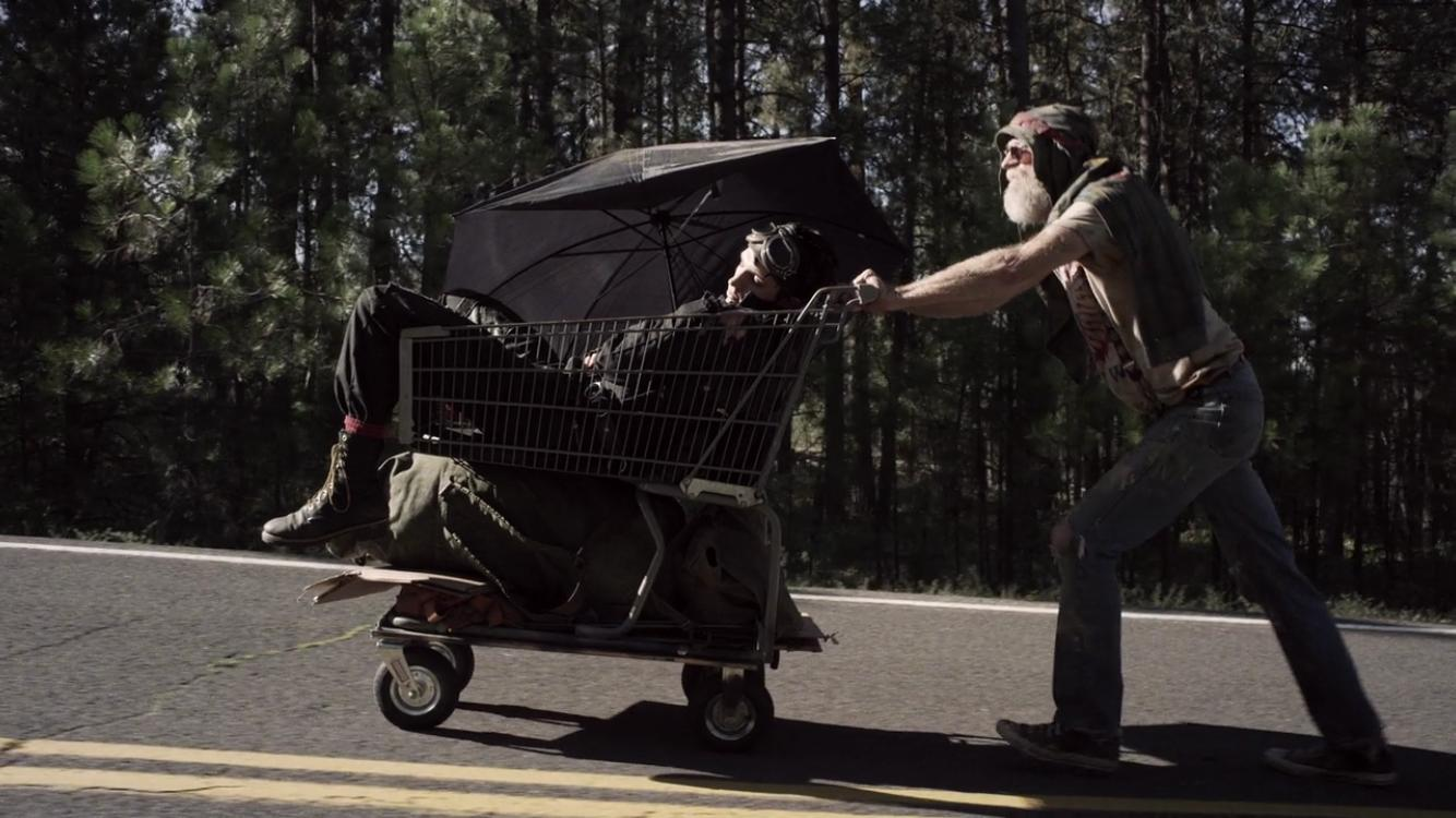 Z Nation S04E06 – Back From the Undead, serial online subtitrat in Română