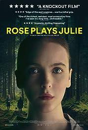 Rose Plays Julie (2019) poster