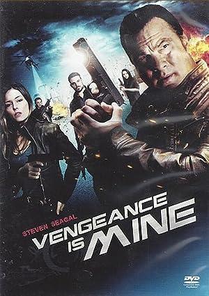 Vengeance is Mine (2012)