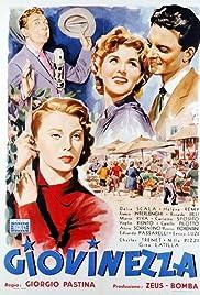 Giovinezza Poster