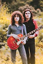 T. Rex's primary photo