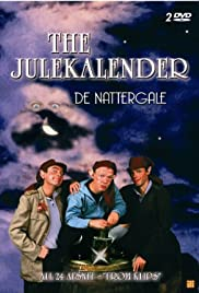 The Julekalender Poster