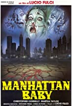 Primary image for Manhattan Baby