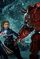 Image of Doctor Who: The Husbands of River Song
