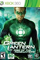 Image of Green Lantern: Rise of the Manhunters