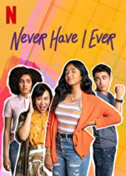 Never Have I Ever - Season 2 poster